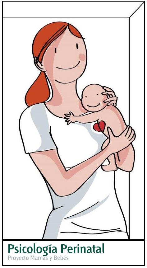 Logo Proyecto mamás y bebés