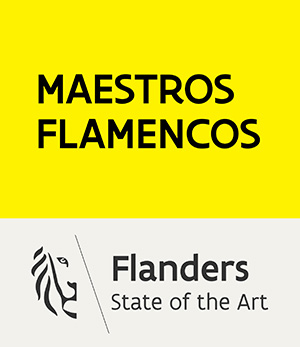 Logo Maestro Flamencos