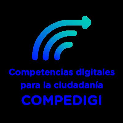 Logo Compedigi