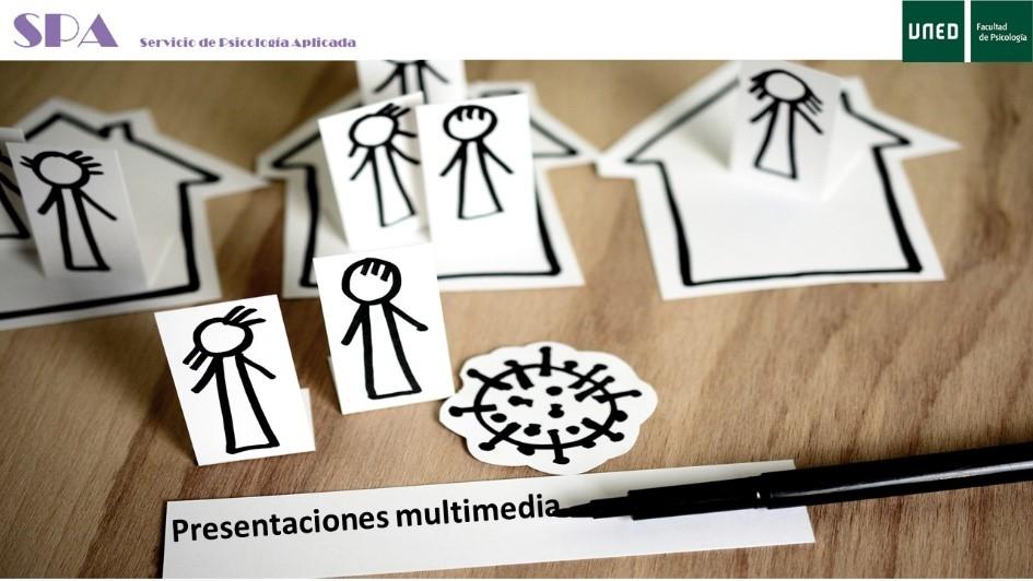 Imagen decorativa, camisetas y cartel de Presentaciones del SPA