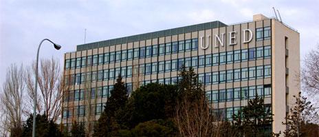 ETSI Informática UNED