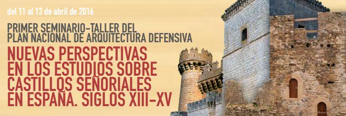 Portada Jornada - Castillo